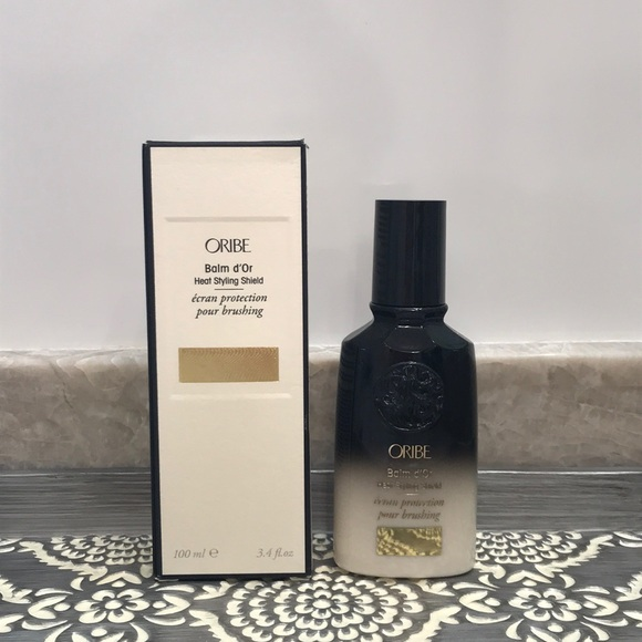 oribe Other - ORIBE Balm d'Or Heat Styling Spray NWT